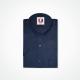 Prussian Blue Shirt