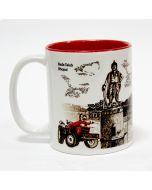 Bhopal Heritage Mug