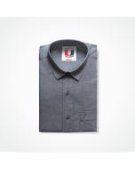 Crest Grey Shirt