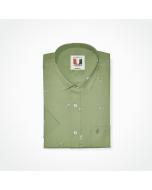 Moss Green Shirt