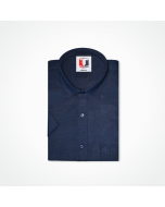 Prussian Blue Shirt